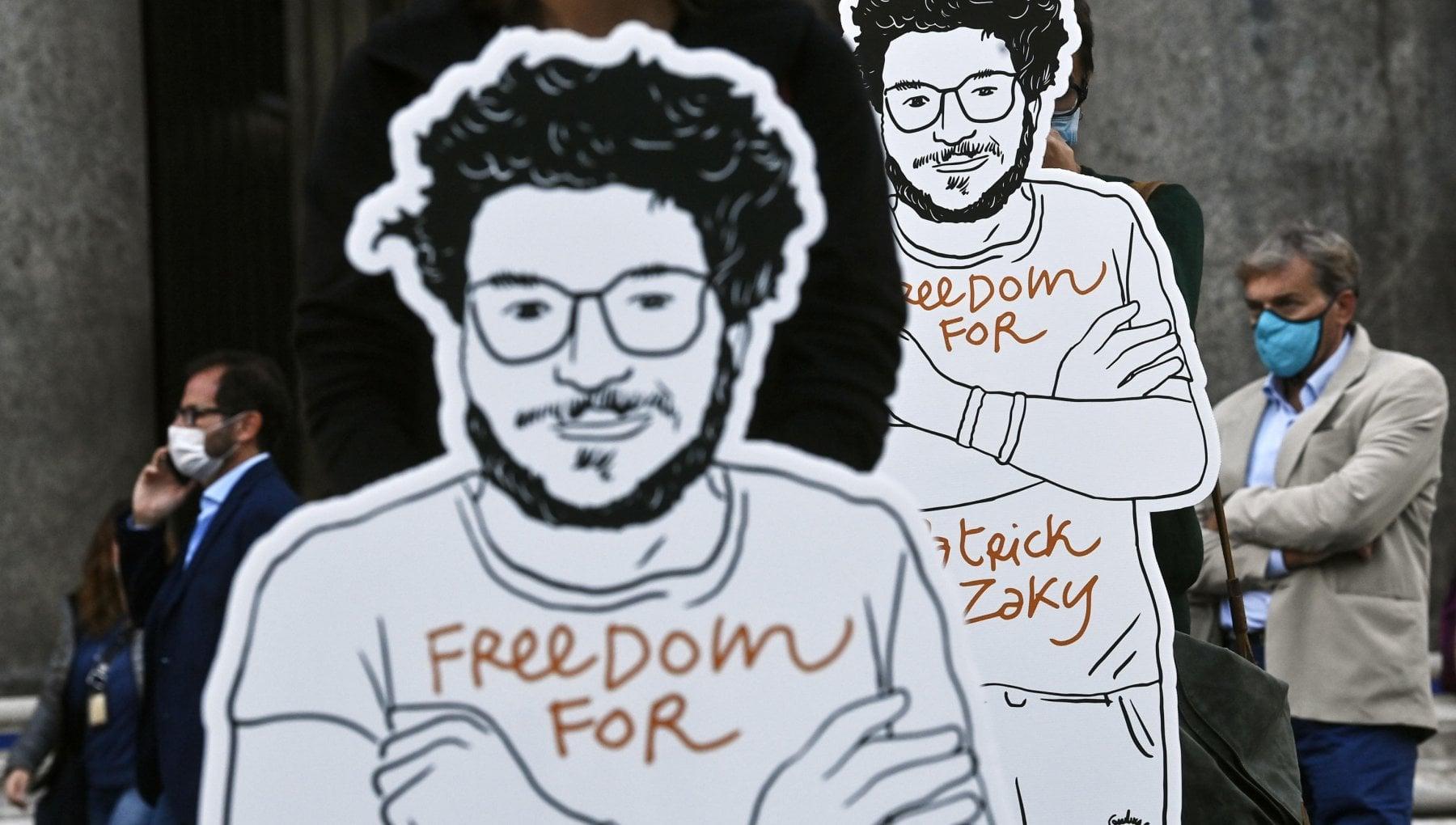 Patrick Zaki cittadino onorario di Milano. Un tributo a chi nel mondo si batte per i diritti umani