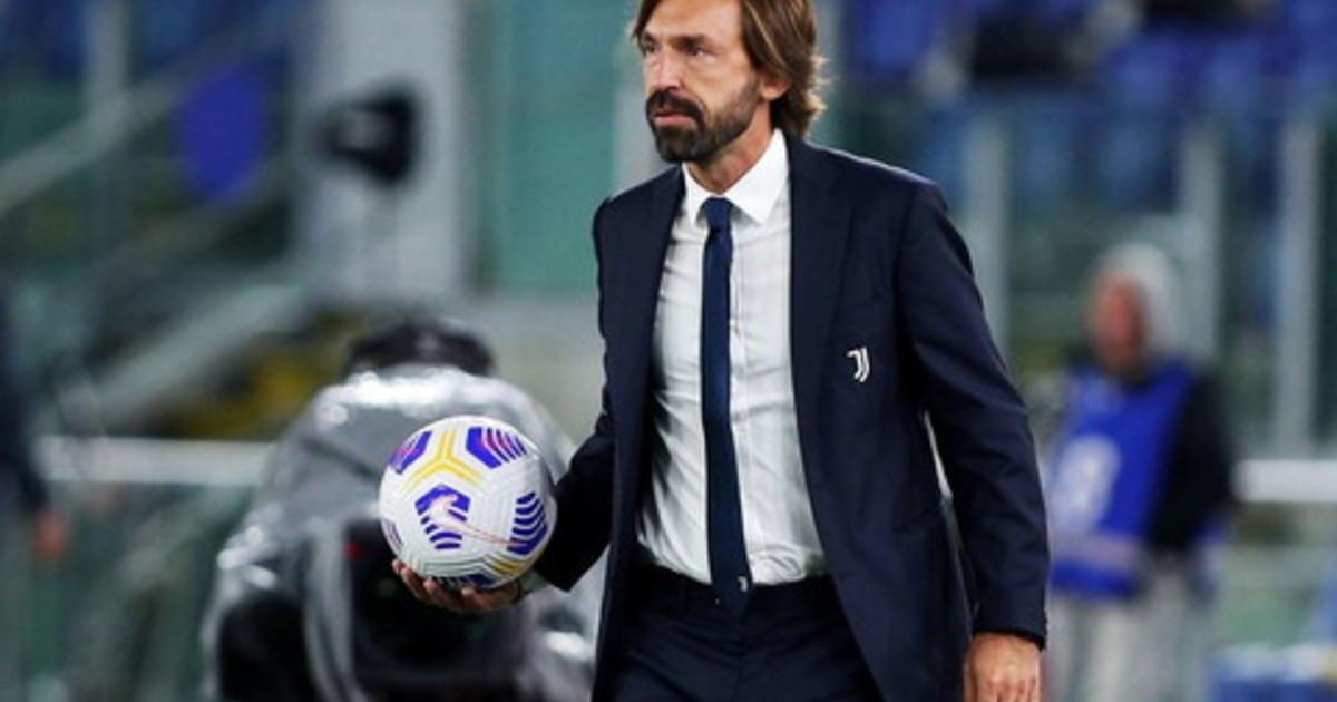 Pirlo Atalanta squadra top voglio Juve concentrata per 95′