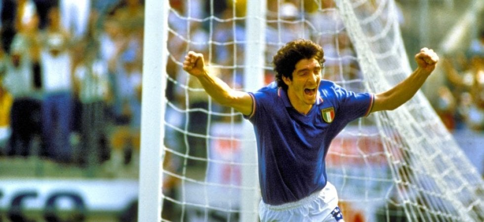 Pomeriggio 82 Paolo Rossi trasforma il Mondiale in epica