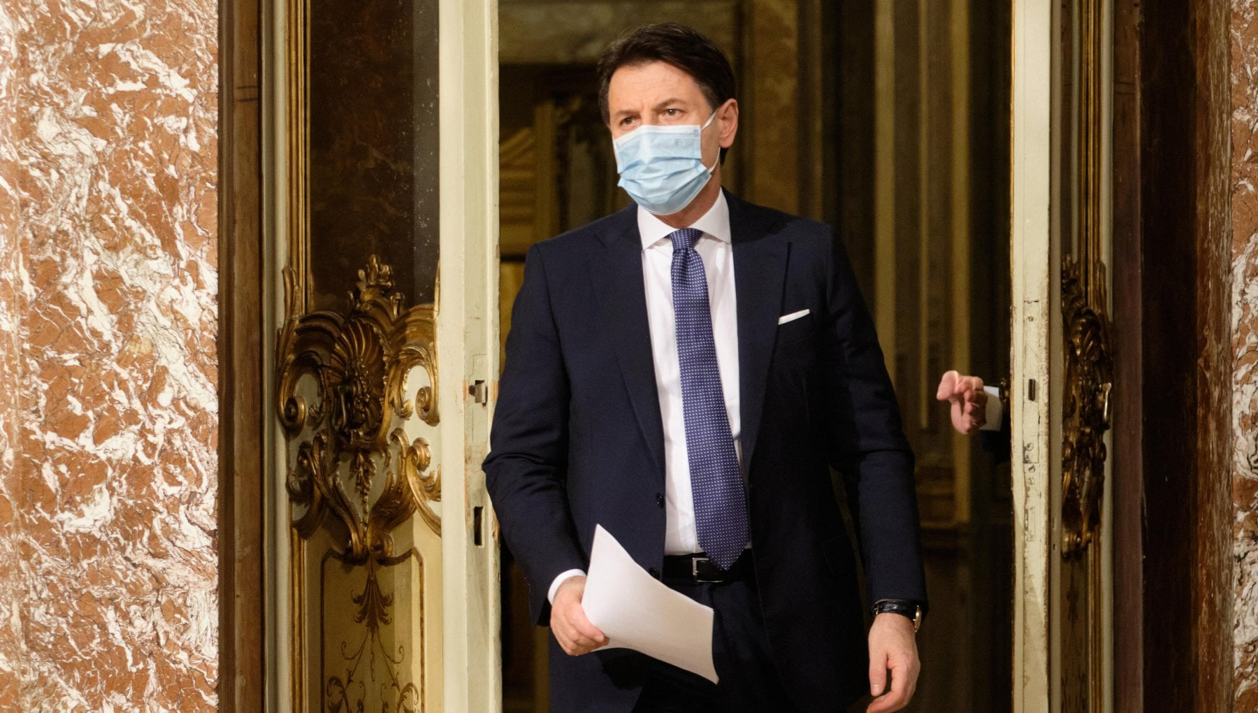 Prescrizione i renziani contro Conte Dove la commissione che ci avevi promesso