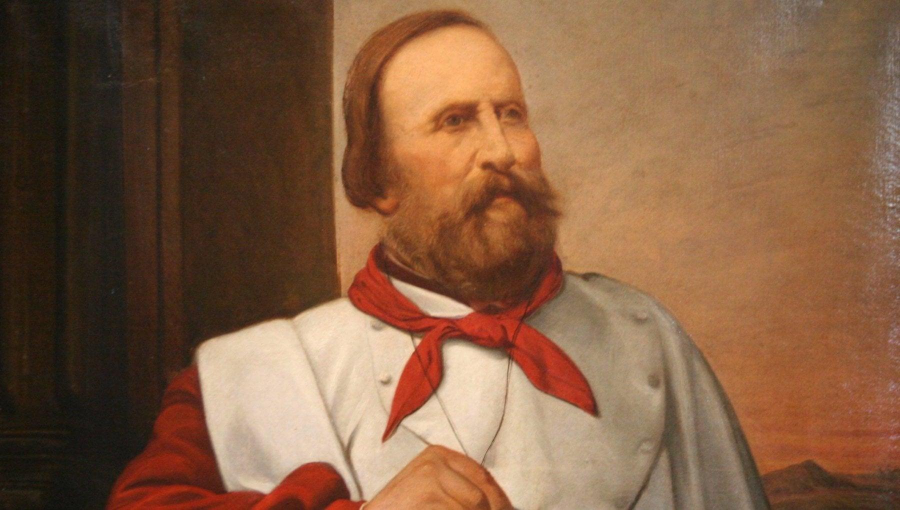 Quando Garibaldi ringrazio Lipari trovata una lettera inedita