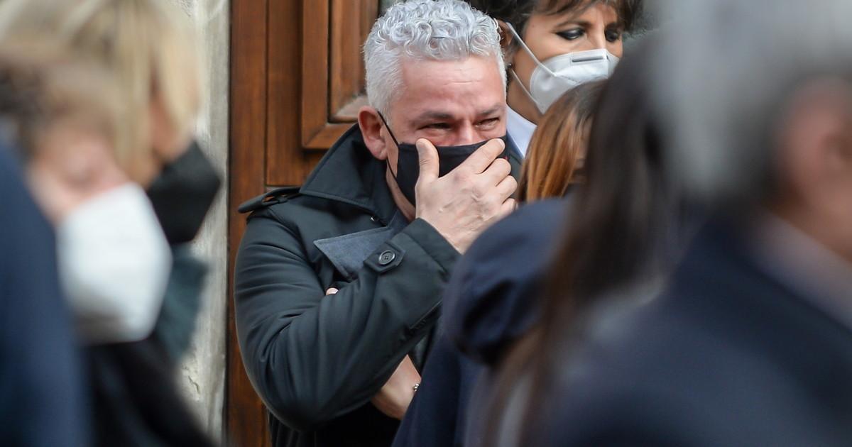 Quello che io non sono riuscito a fare morte di Paolo Rossi lo strazio di Roberto Baggio