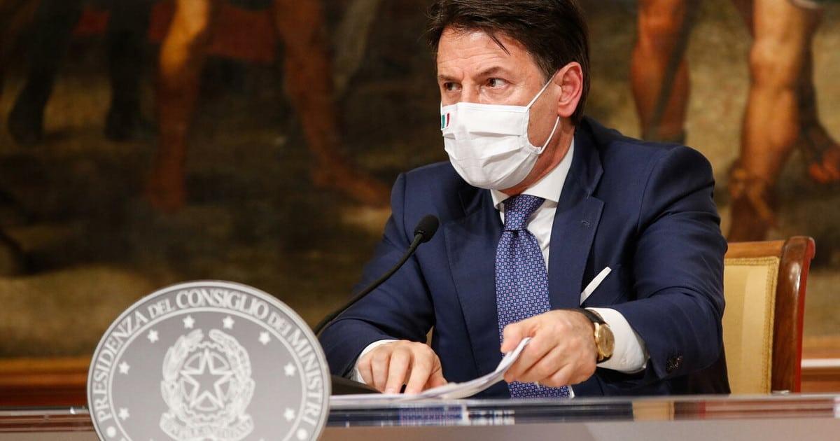 Questo vuole farmi saltare. Retroscena Conte rimasto basito per Renzi. Tam tam impazzito cosa dira in Senato