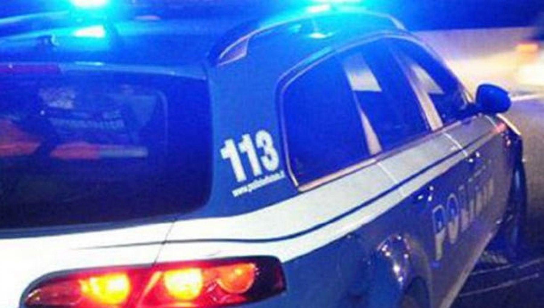 Ragazza di 17 anni violentata mentre tornava a casa a Valmontone tre arresti
