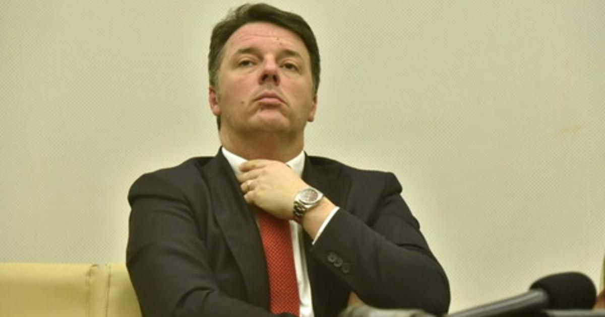 Recovery Fund Renzi Pronti a votare No sulla governance
