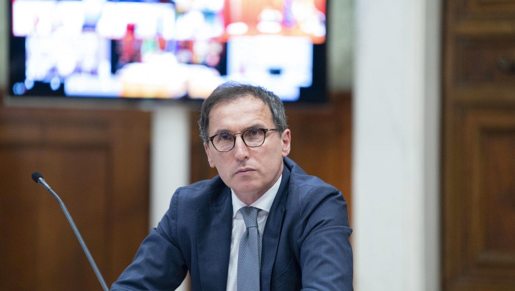 Recovery Plan scontro tra i ministri. Boccia Bonetti vuole dimettersi Se ne assumera la responsabilita