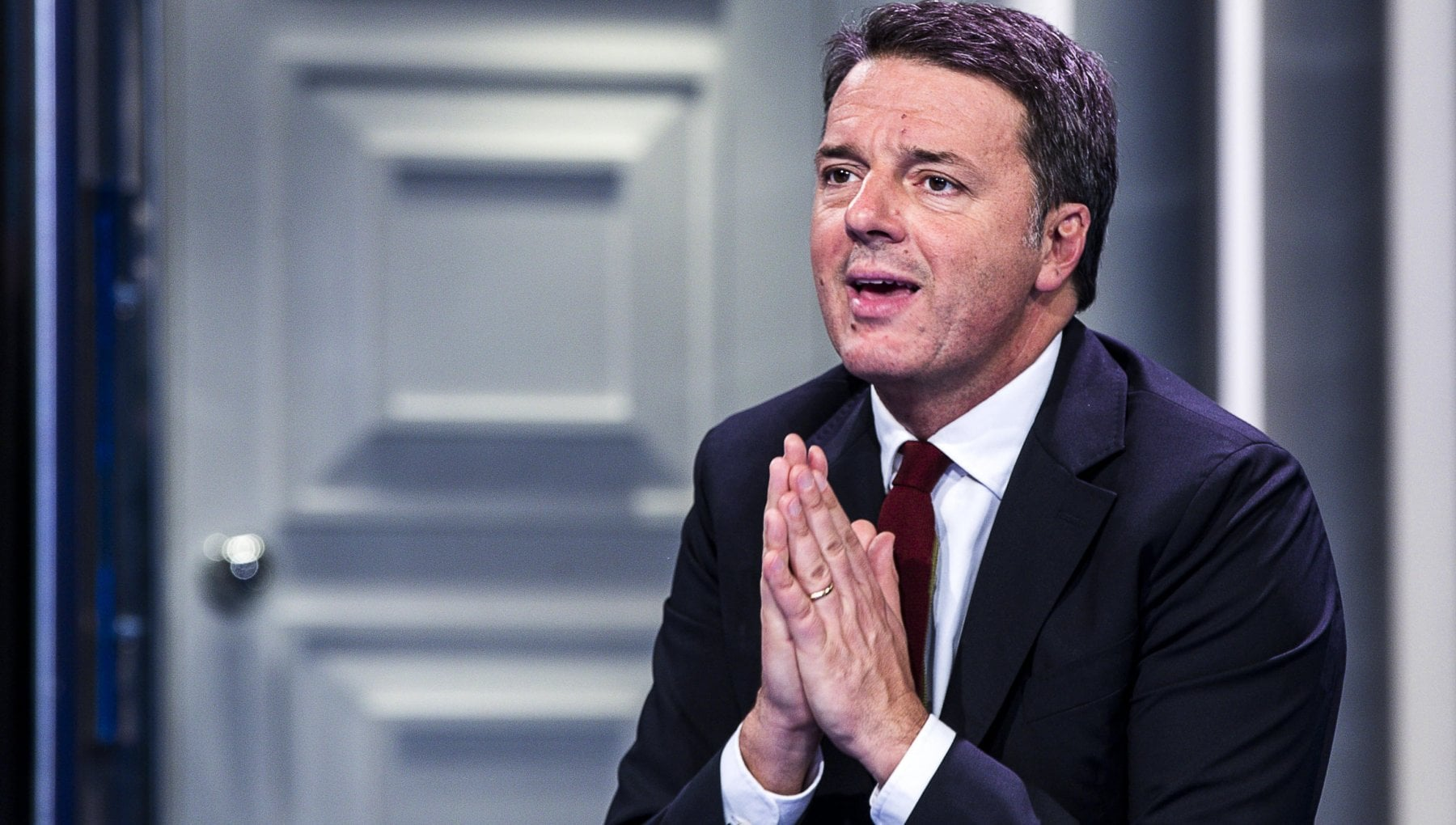 Recovery Renzi attacca ancora Il Governo non deve farsi sostituire da una task force