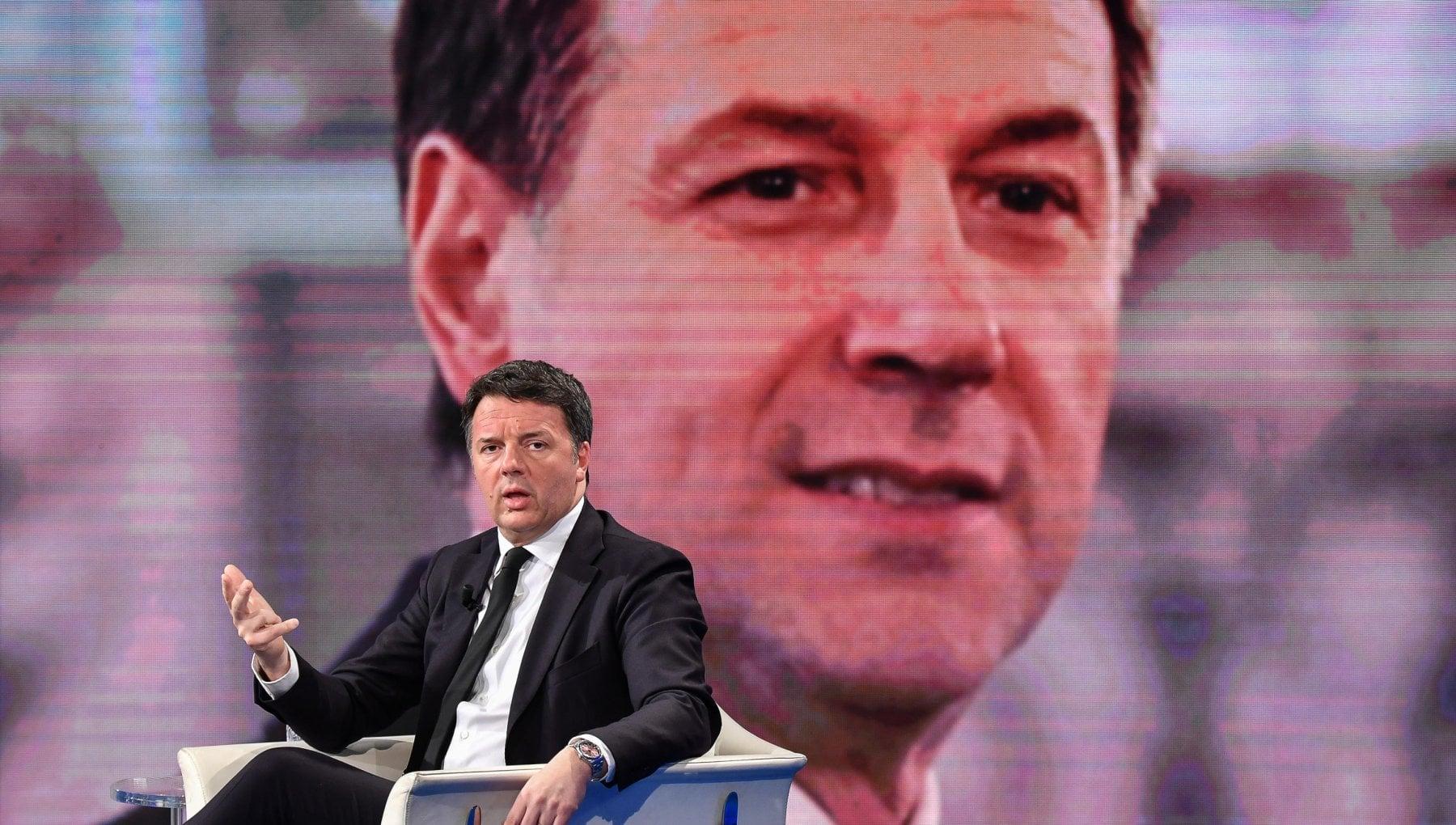Recovery la sfida di Renzi a Conte Vietato sbagliare ecco le nostre richieste
