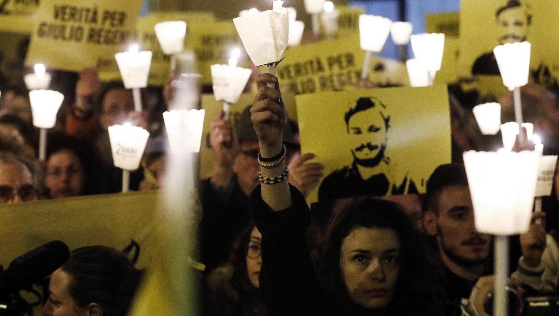 Regeni il Parlamento Ue Sanzioni a Egitto e responsabili