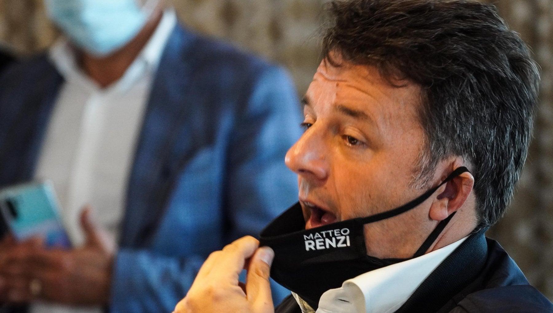 Renzi a El Pais Pronto a far cadere il governo se Conte chiede i pieni poteri. Bonafede Irrispettoso minacciare crisi con il Consiglio Ue in corso. Zingaretti Nessuno deve chiedere marcia indietro