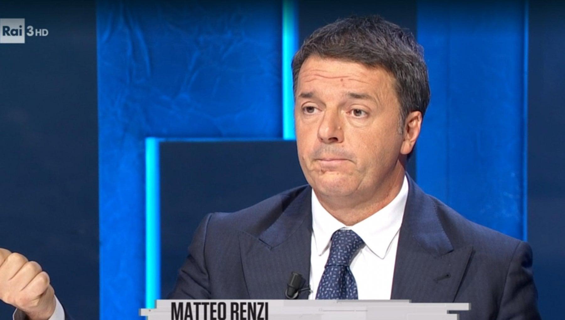 Renzi scrive al premier Subito svolta o e crisi