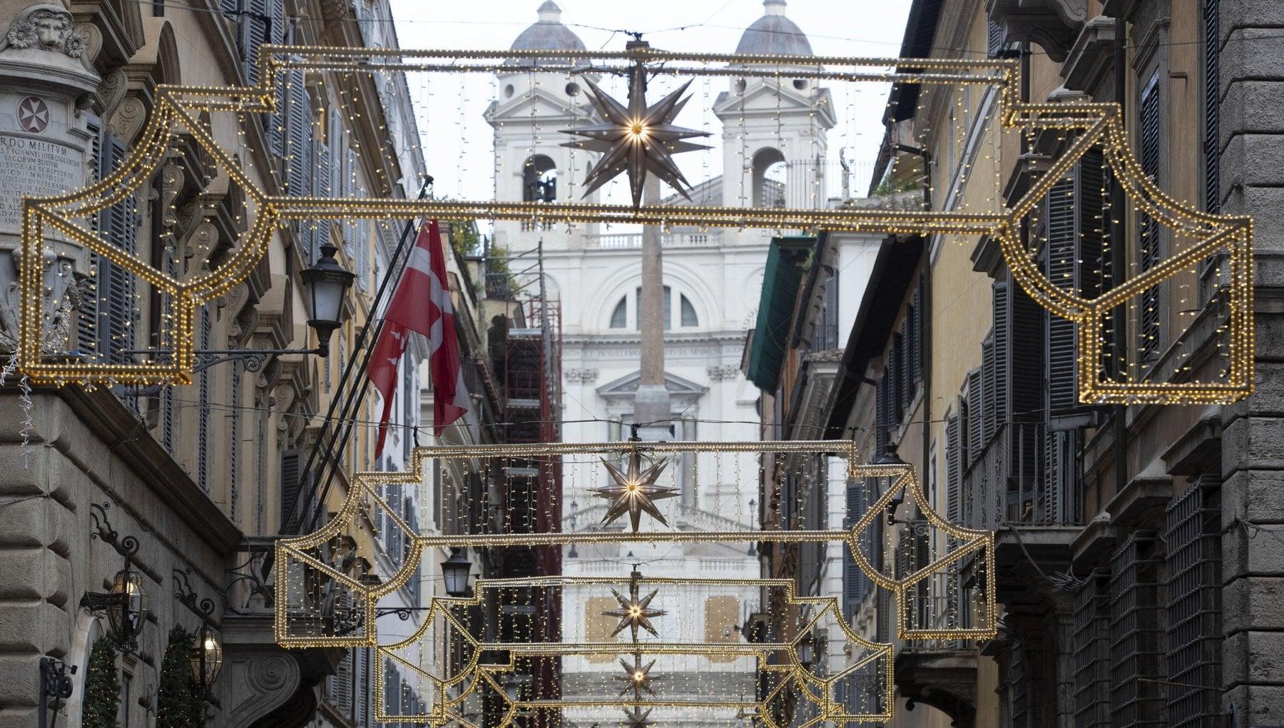 Roma citta eterna Non per la fantascienza