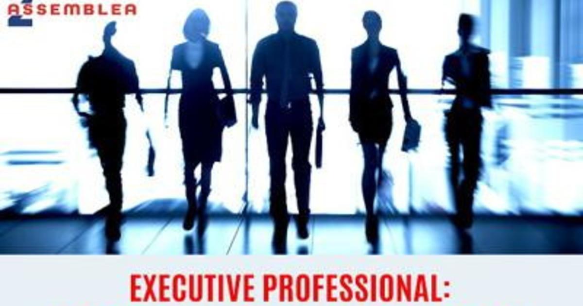 Romanelli Manageritalia Executive Professional Diritti e tutele per nostro mondo