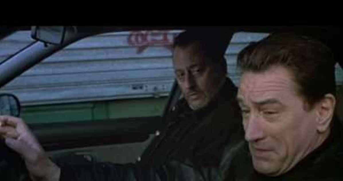 Ronin un gran film dazione per 007 un po samurai e un po criminali