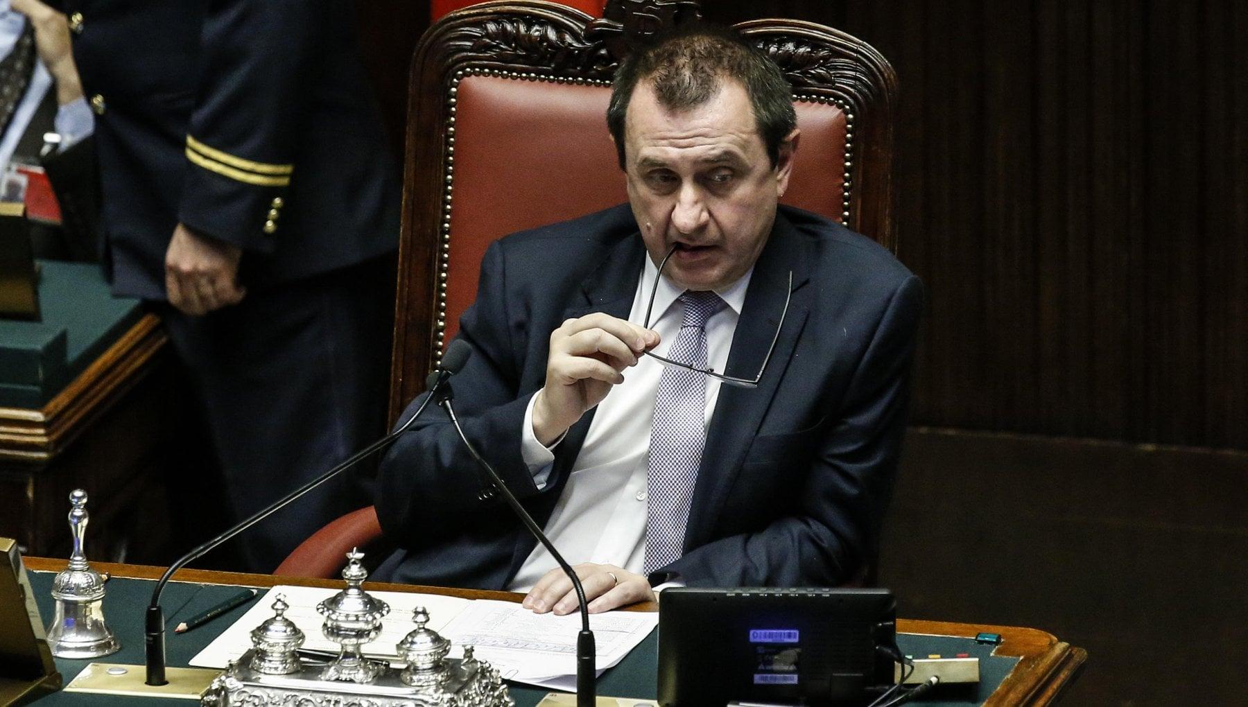 Rosato Italia Viva Conte non e lunica soluzione per il Paese