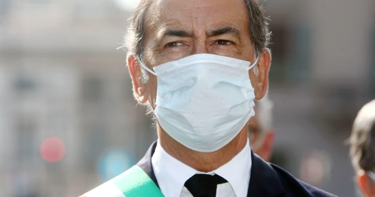 Sala si ricandida a sindaco di Milano