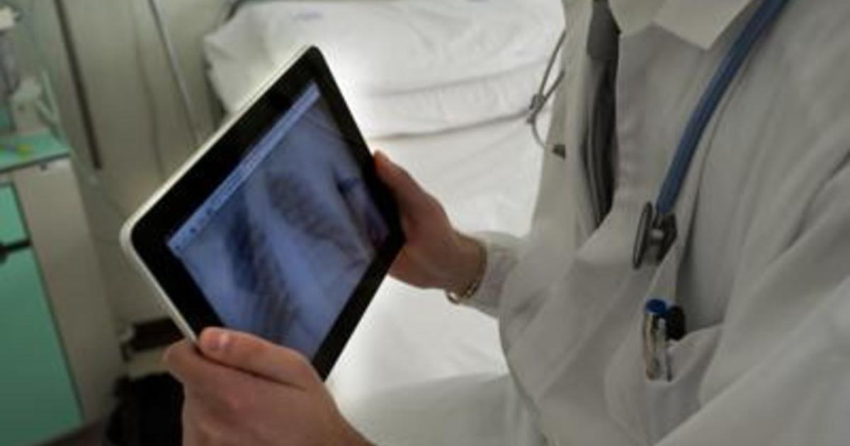 Salute Tedeschi Sin con Digital health cure personalizzate per sclerosi multipla