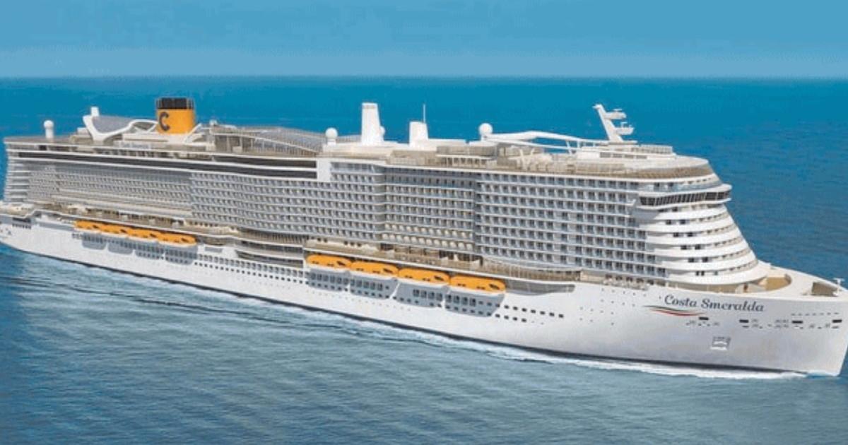 Sanremo 2021 a bordo di questa nave La clamorosa idea per non farsi fregare dal coronavirus