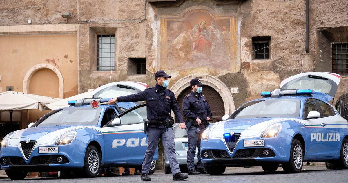Santo Stefano in zona rossa che cosa ti e permesso fare le trappole tese per multarti fino a 1.000 euro