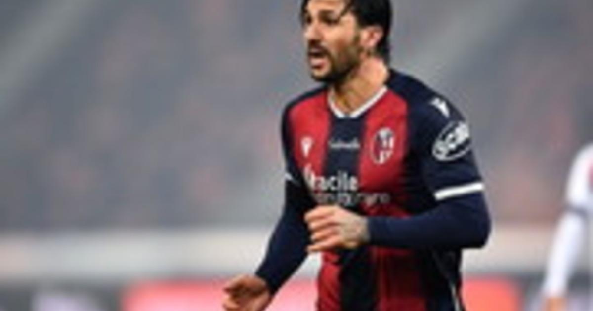 Soriano risponde a Verdi Torino Bologna finisce in parita