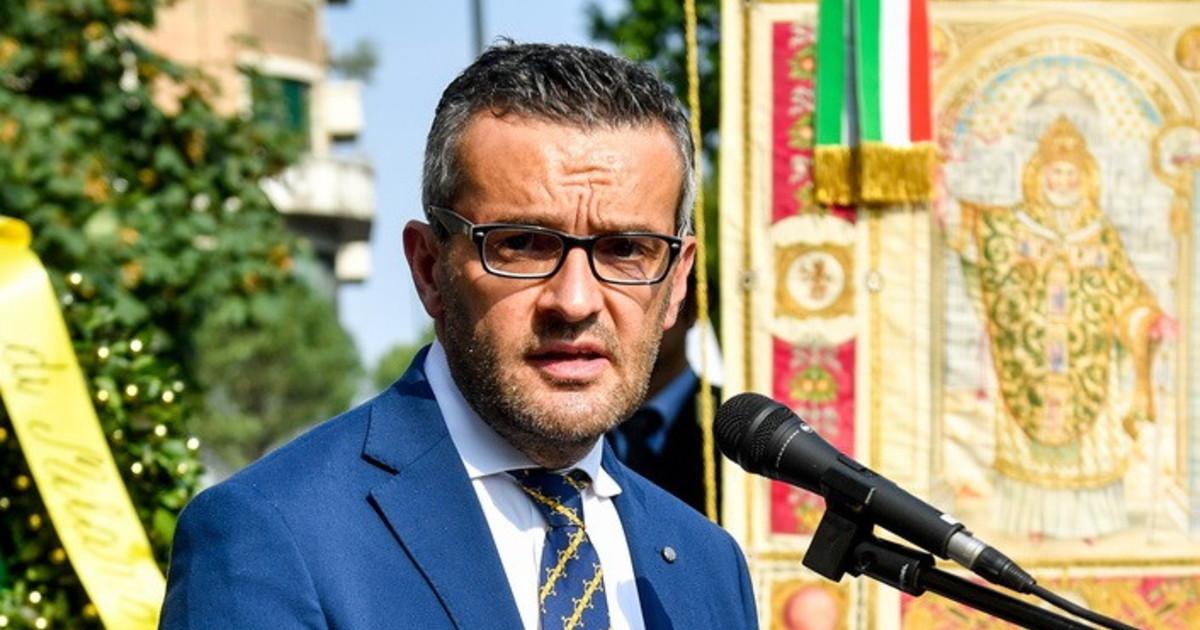 Stefano Bolognini taglio alle case popolari per le forze dellordine la citta sara piu insicura