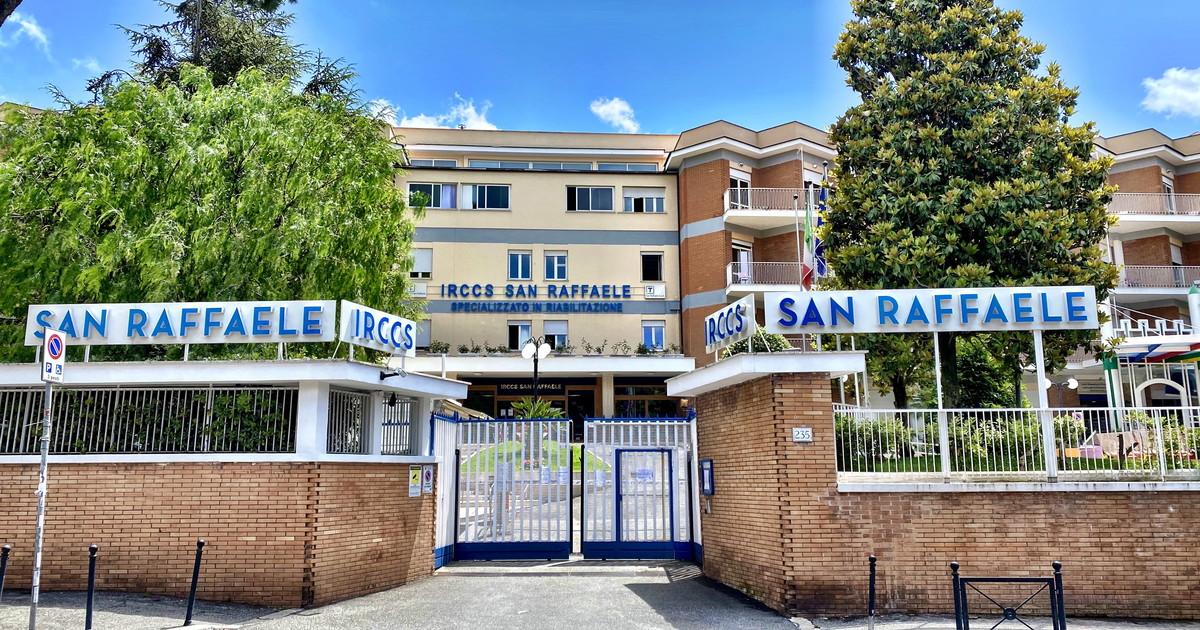 Stress da coronavirus allIrccs San Raffaele di Roma un ambulatorio polivalente