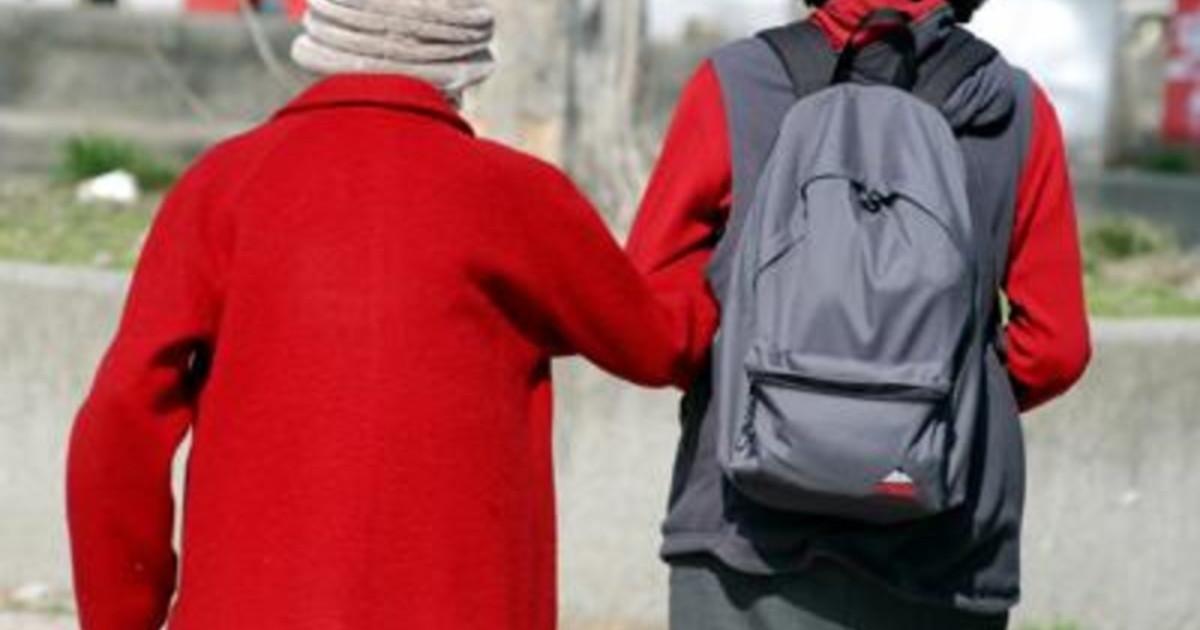 Studio giovani attenti verso anziani percepiti come bisognosi