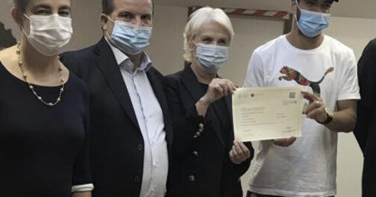 Suarez cade la prima testa dopo lesame farsa a Perugia dimissioni pesantissime