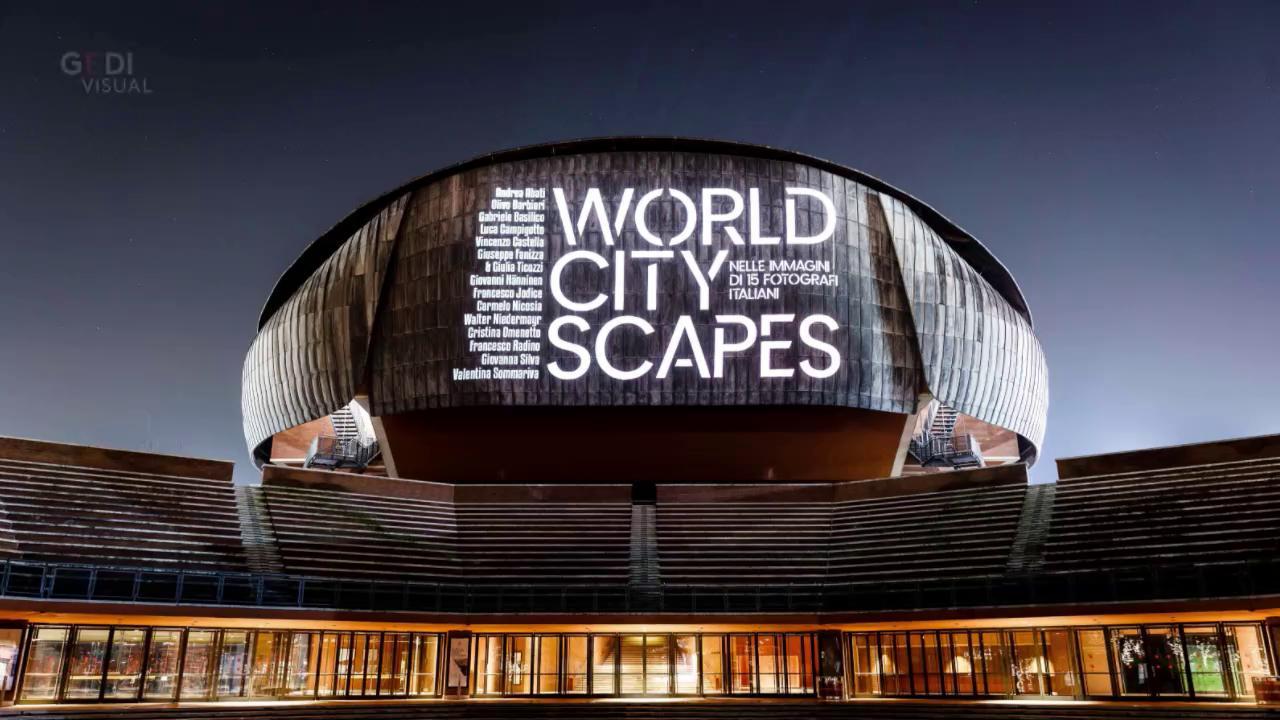 Sulla cupola di Renzo Piano una foto al giorno per tornare a viaggiare