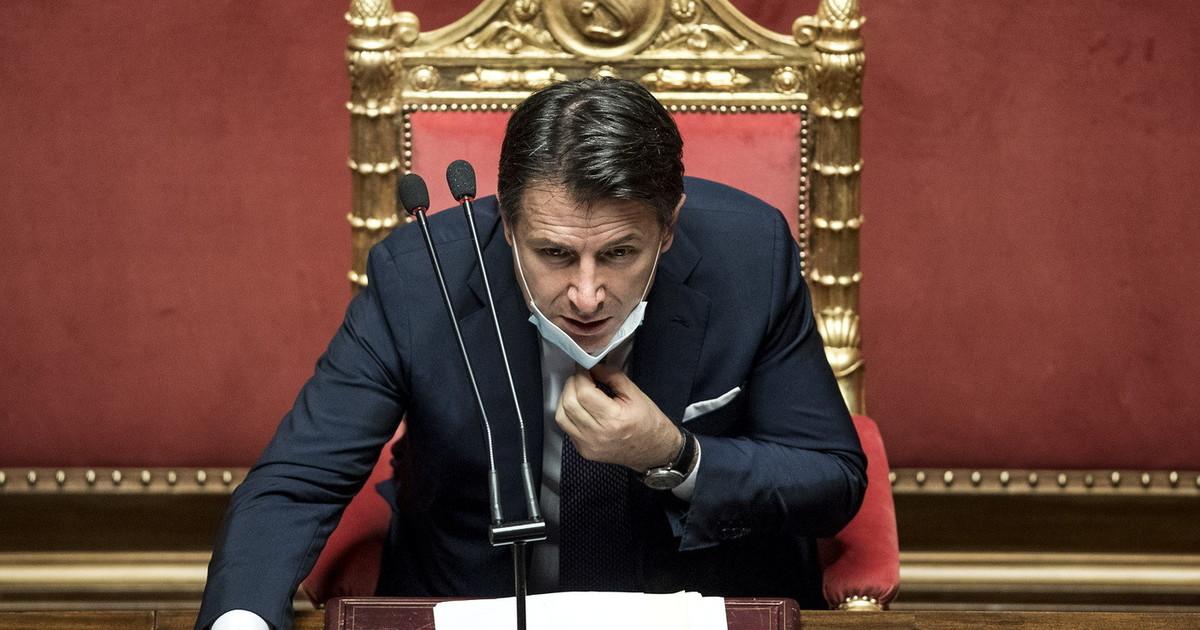 Tampone negativo 24 ore dopo il Cdm con la Lamorgese farsa Conte pensa che gli italiani siano fessi
