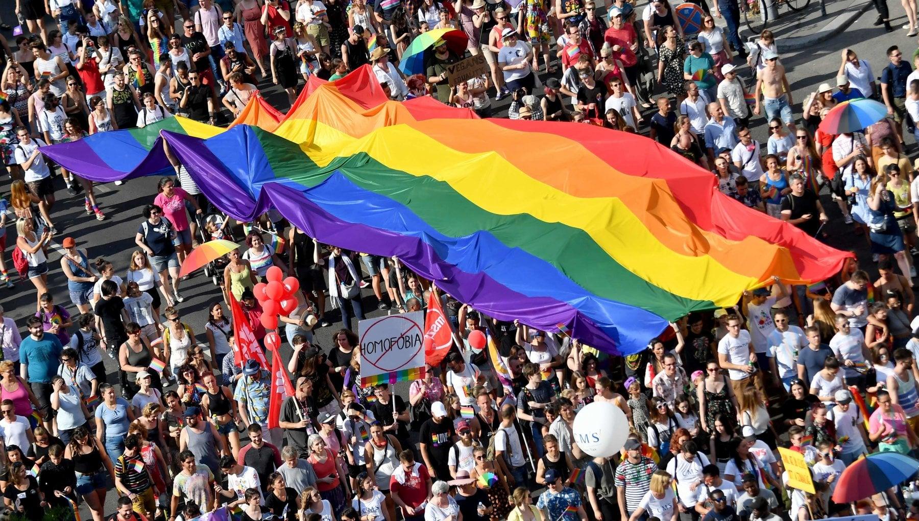 Terapie per curare i gay al bando lappello di quasi 400 religiosi