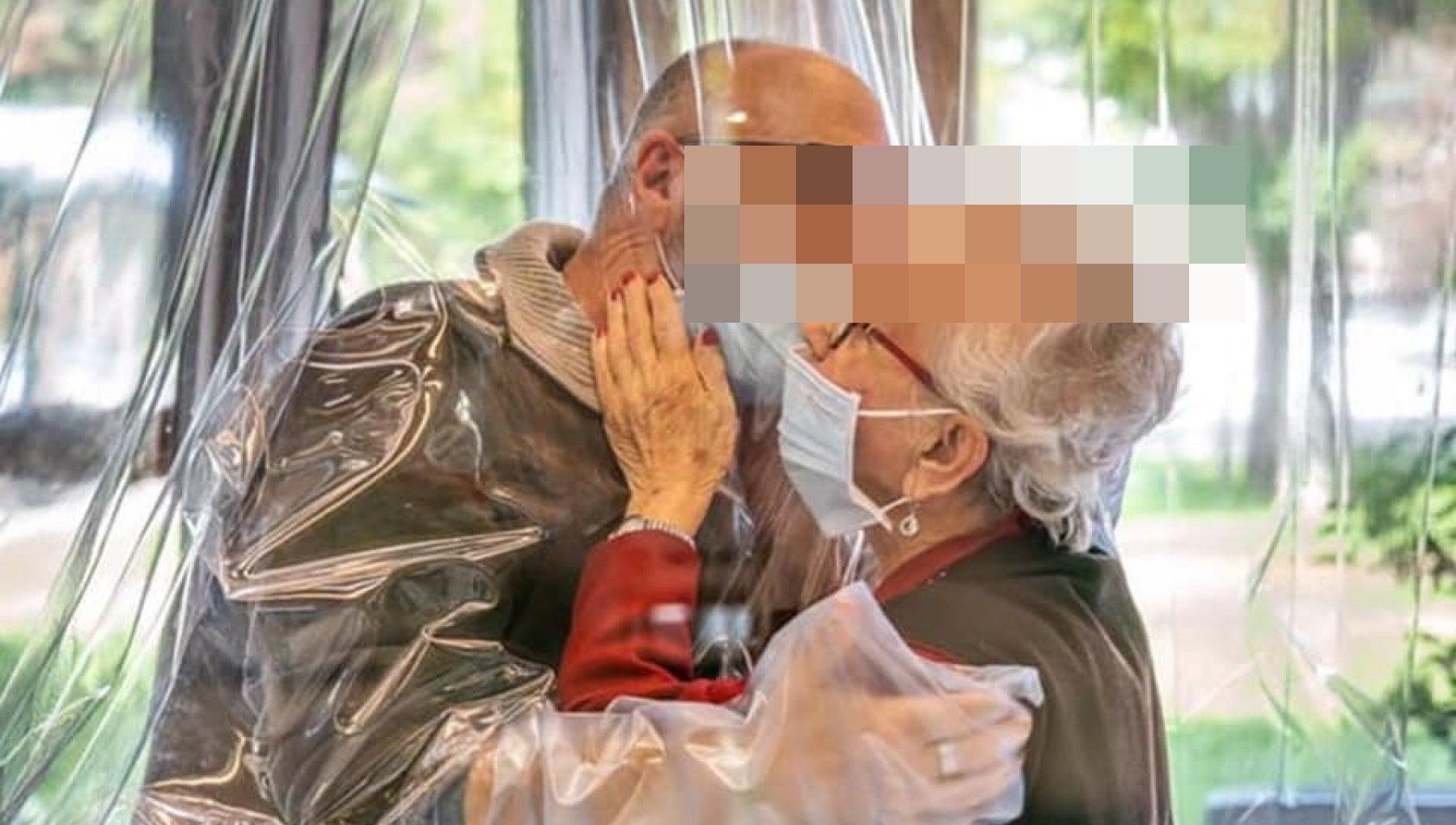 Toscana visite possibili nonostante il Covid ai nonni in Rsa e ai pazienti gravi