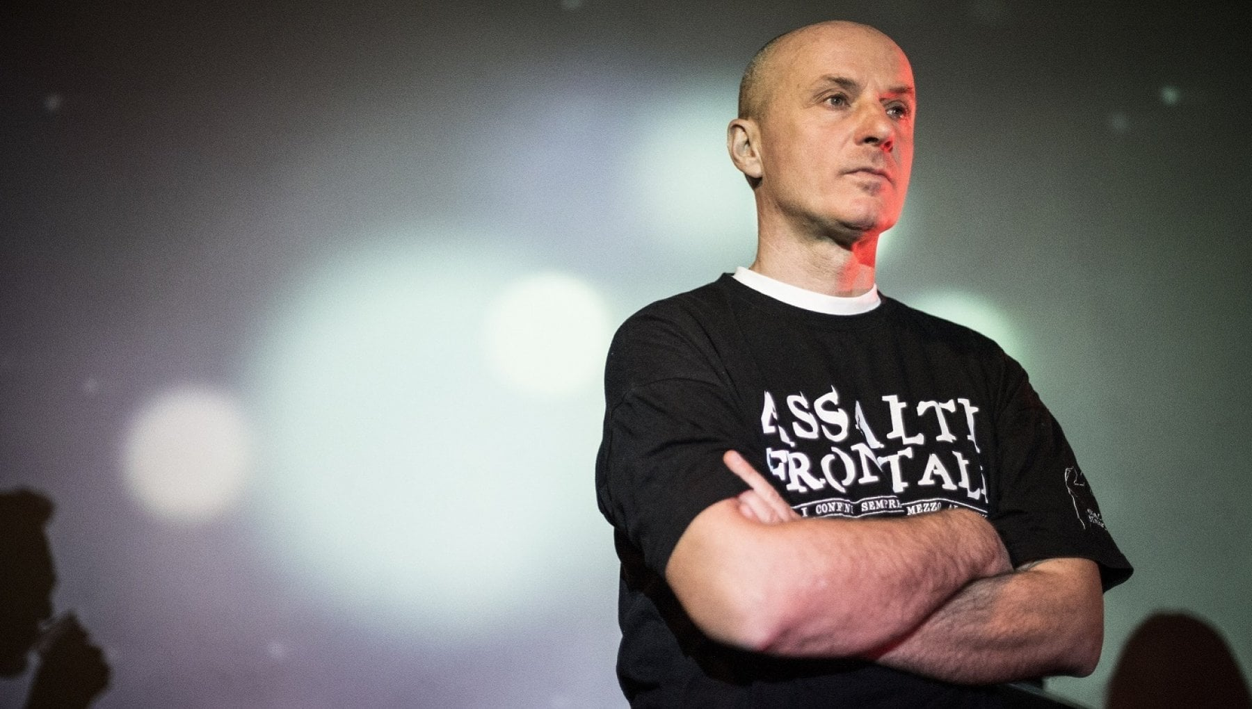 Trentanni di Assalti Frontali tra hip hop e impegno Ce ancora chi cerca di cambiare il mondo