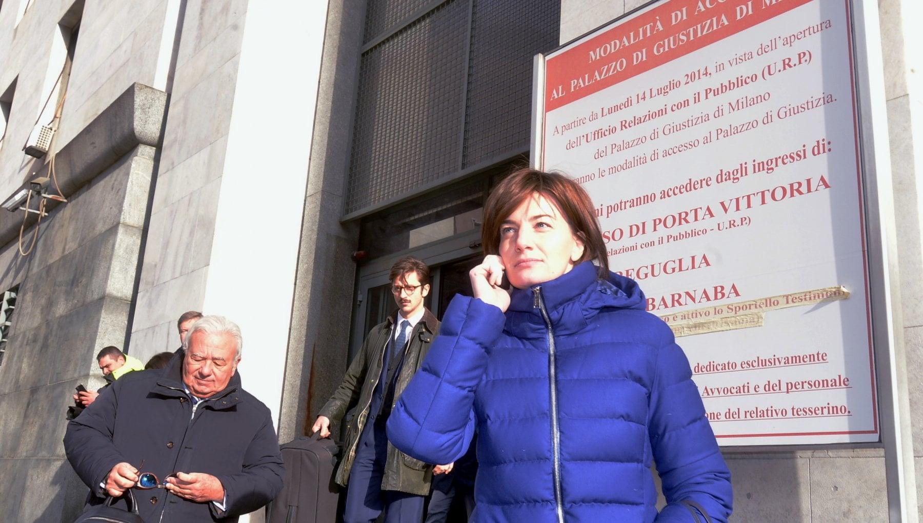 Truffa allUe sequestrati oltre 500 mila euro allex europarlamentare Lara Comi