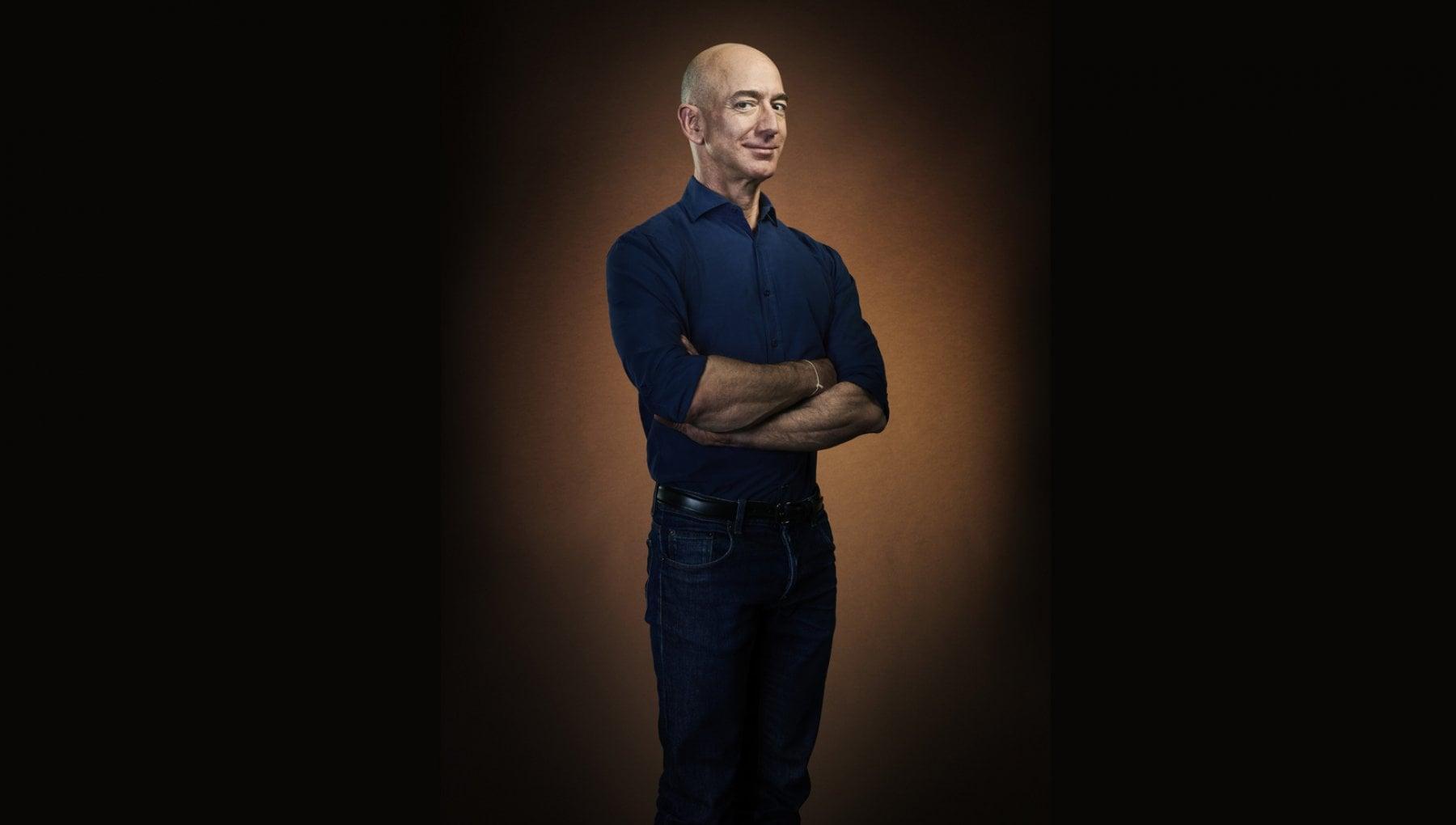 Tutto su Mr. Amazon