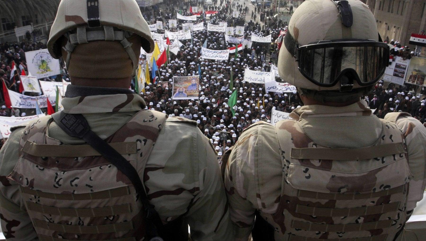 Tyler e lo smartwatch che ha liberato il papa dagli incubi della guerra in Iraq