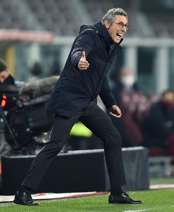 Udinese Gotti muovere classifica gennaio sara terribile