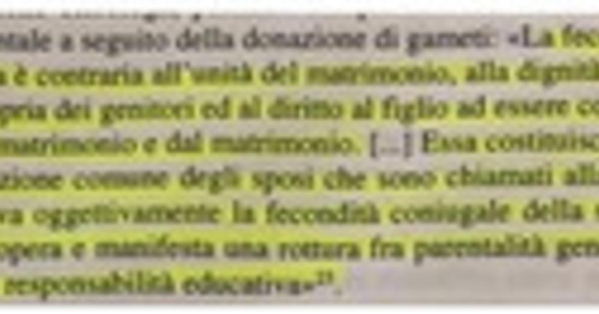 Un caso allUniversita Europea di Roma il libro di Etica del monsignore Figlio solo tra maito e moglie gay da guarire