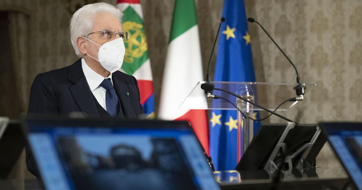 Una pericolosissima scommessa su Mattarella Ecco perche Renzi massacra Conte il retroscena di Senaldi