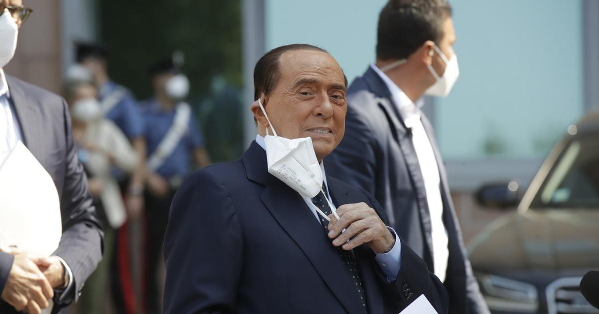 Una questione di valori. Cota dalla Lega a Forza Italia le parole che fanno stra godere Berlusconi