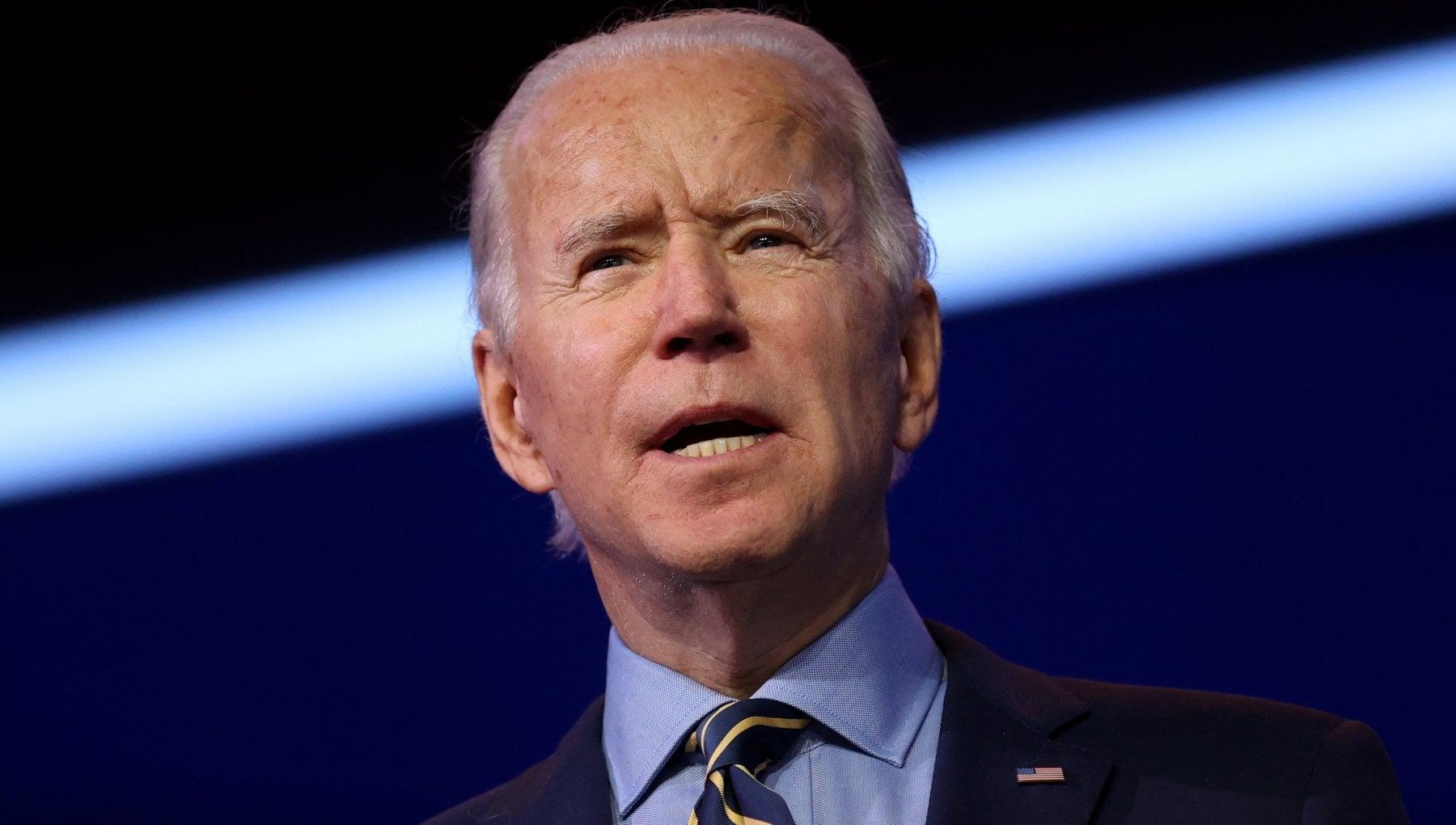 Usa Biden accusa il Pentagono irresponsabili ci negano le informazioni