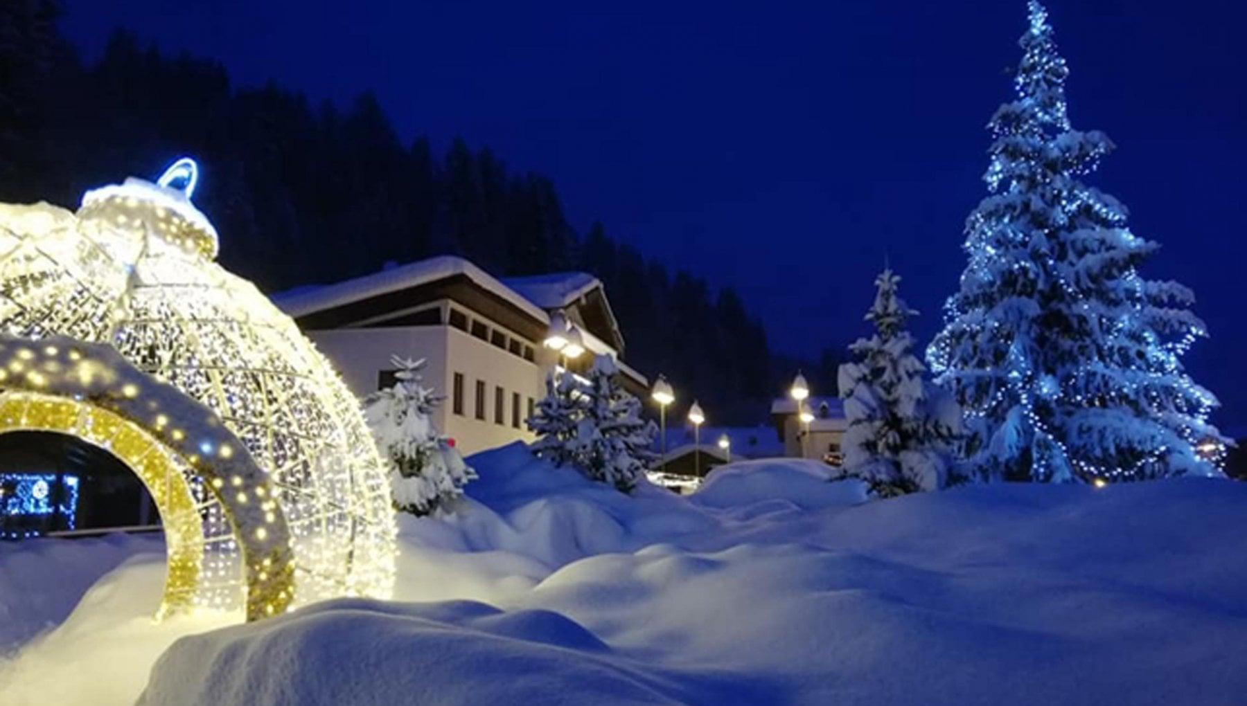 Vacanze sulla neve le Regioni chiedono di spostare al 18 gennaio la riapertura degli impianti