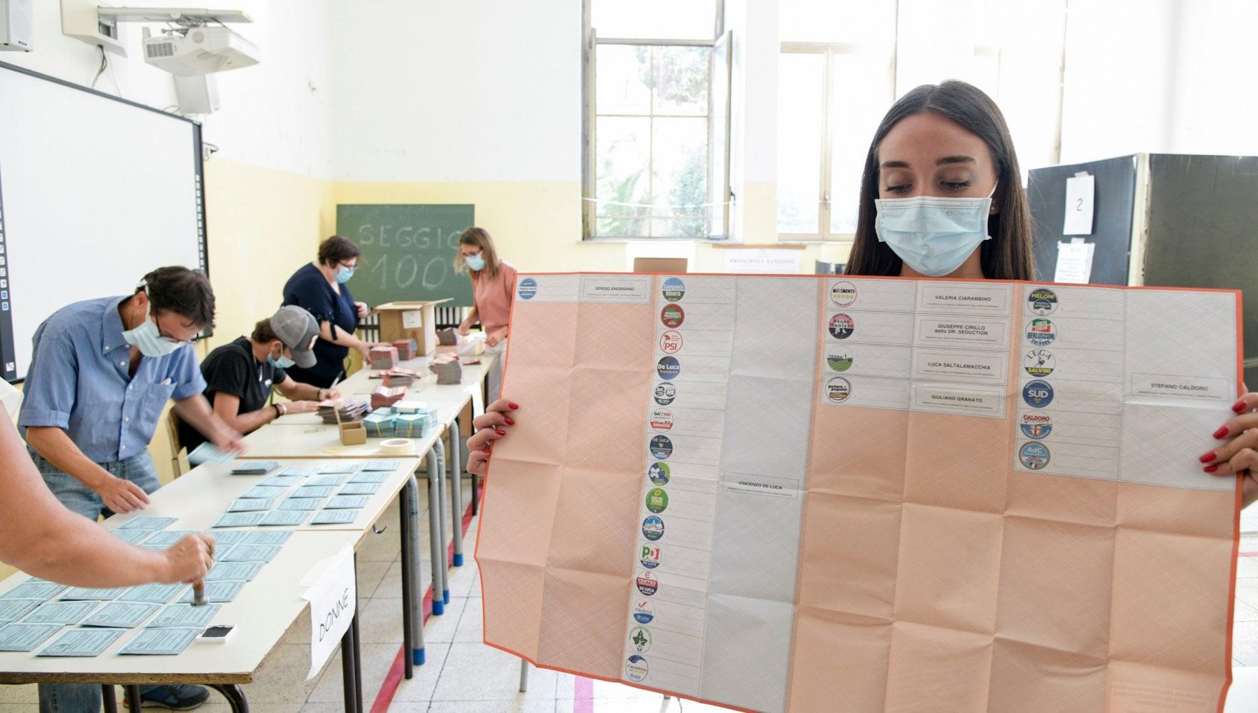 Verifica la pandemia ostacolo sulla strada del voto anticipato