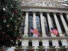 Wall Street dopo novembre record atteso rally di fine anno