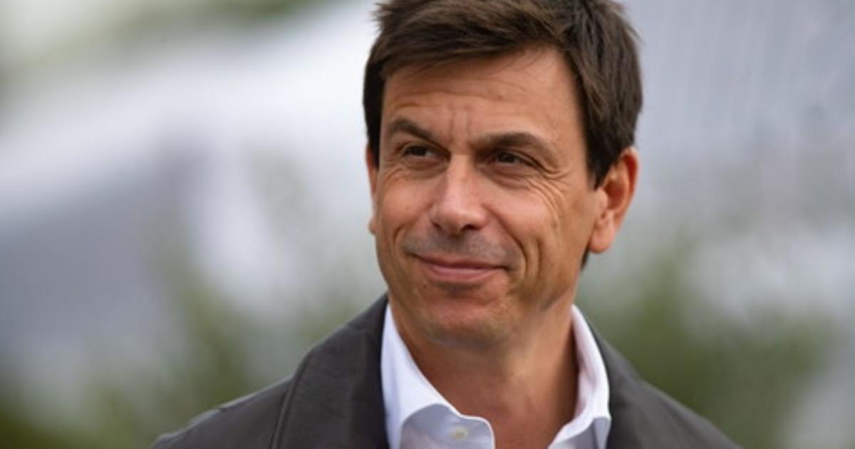 Wolff restera team principal della Mercedes fino al 2023