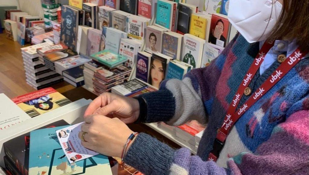 ioleggoperche Milano in prima fila nel donare libri alle scuole
