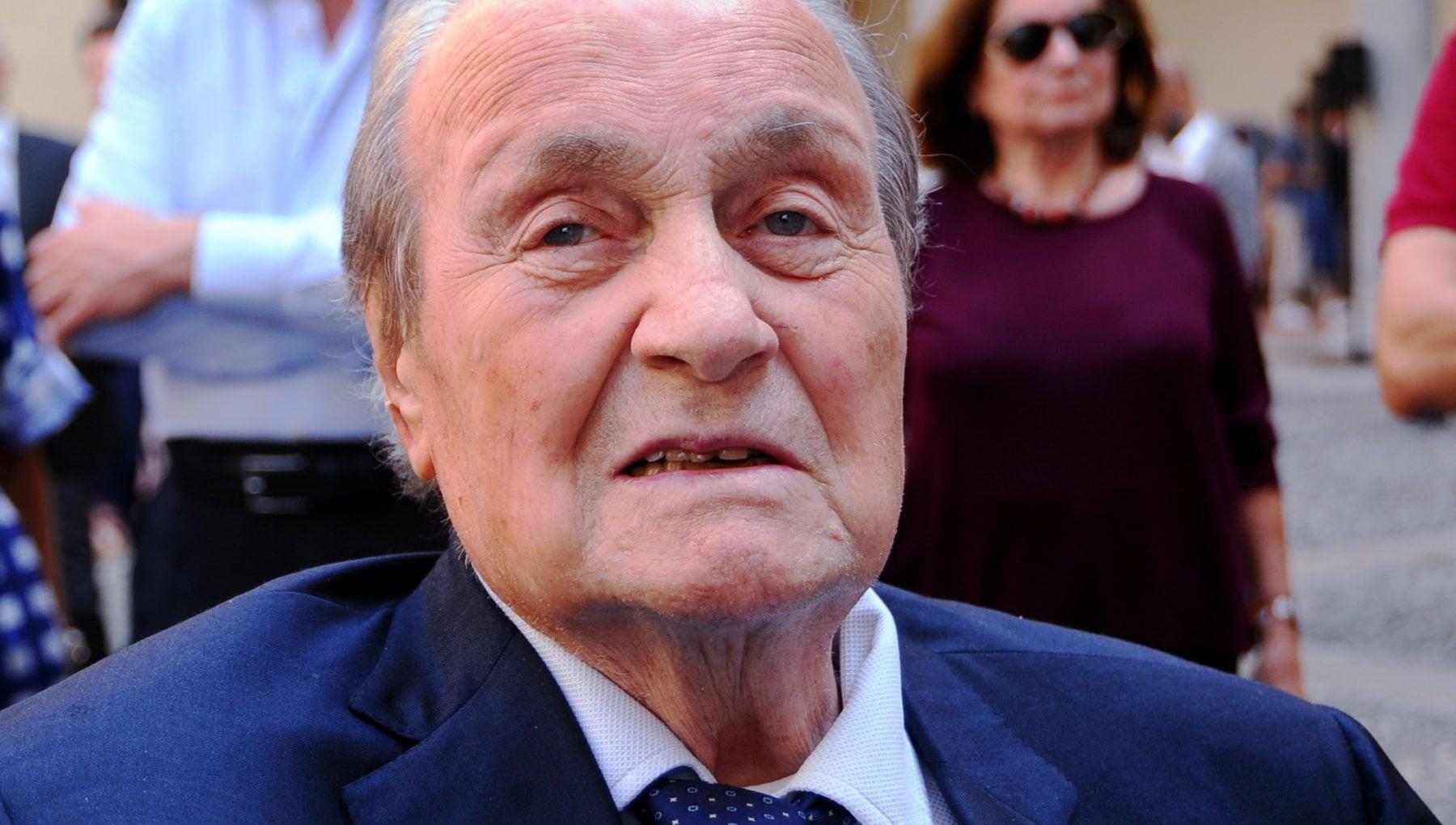 Addio a Ernesto Gismondi fondatore di Artemide