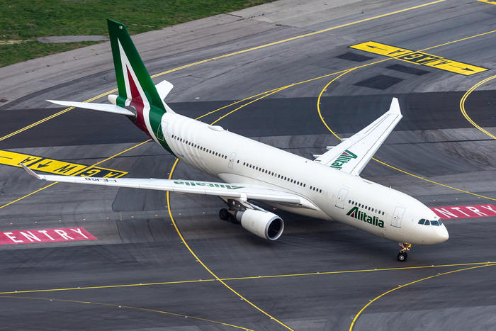 Alitalia fonti Mise domani invio richieste ristori a Ue