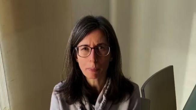Appello per Deborah Iori subito volo sanitario per Usa o moriro