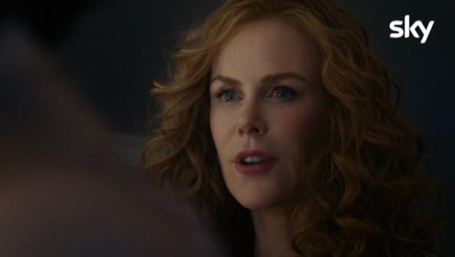 Arriva The Undoing attesa serie con Nicole Kidman e Hugh Grant